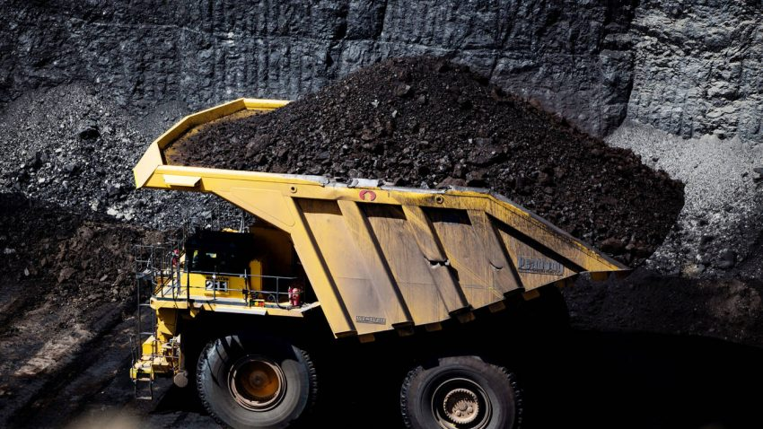 Chubb Announces New Policy on Coal Underwriting and